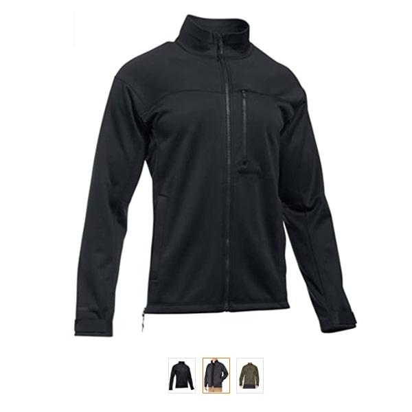 Under Armour Men's Ua Tac Duty Jacket