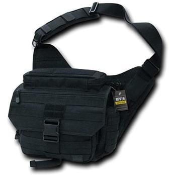 RAPDOM Tactical Messenger Bag