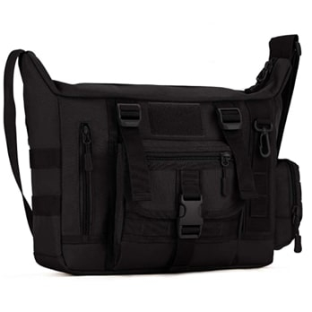 ArcEnCiel Tactical Messenger Bag