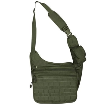 Fox Outdoor Products Tactical Messenger Bag
