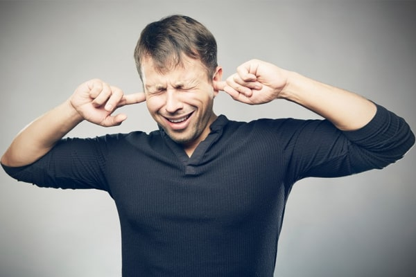 Are Your Ears Ringing? Learn About Tinnitus and 3 Ways to Cope