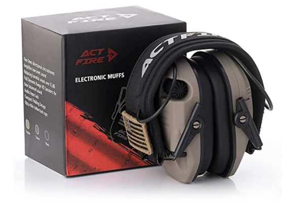 Ear Protection Hearing Protection for Shooting